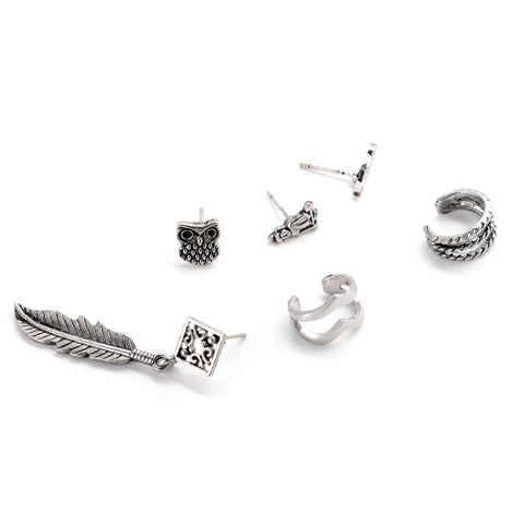 **FREE** BearFoot™ Earrings Set