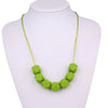 Image of Chewable Teething Necklace