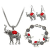 Image of *55% Off* BohoVin™ Necklace, Bracelet, Earrings Set
