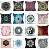 Image of BohoVin™ Mandala Cushion Covers