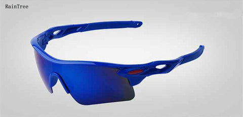 Toughened Cycling Sunglasses