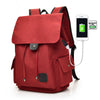 Image of Go Gurlz™ USB Backpack