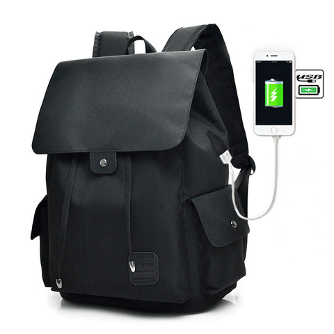 Go Gurlz™ USB Backpack