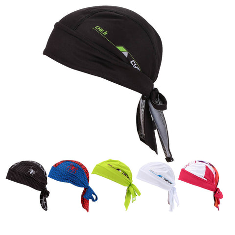 Quick-dry Cycling Cap
