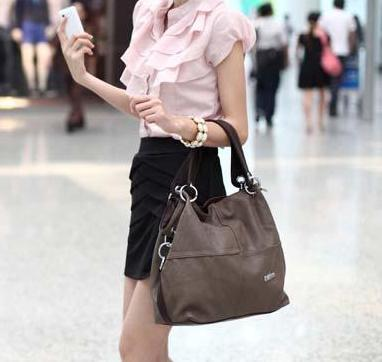 Large Stylish Handbag
