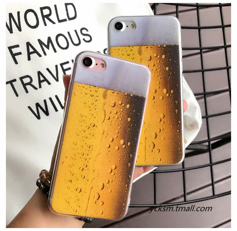 **FREE** Moor Beer Iphone Case