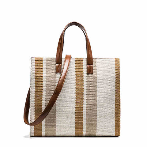 Shandy™ Canvas Tote Bag