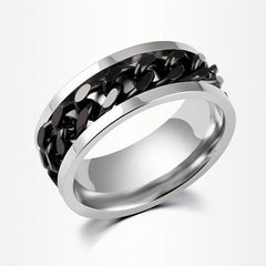 Link Chain® Men's Ring