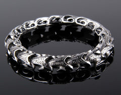 ***50%*** OFF Dragon Scale Bracelet