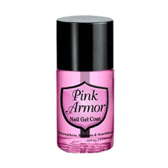 Pink Armor Nail Repair Gel