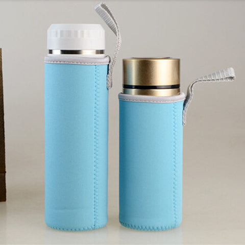 Neoprene insulated 500ml (Pint) Bottle Pouch