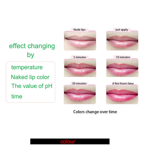 Rosee™ Color Changing Lipstick