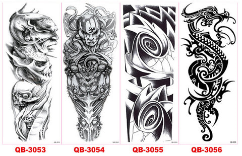 3 For 1 Art Bro™ Unreal Tattoos