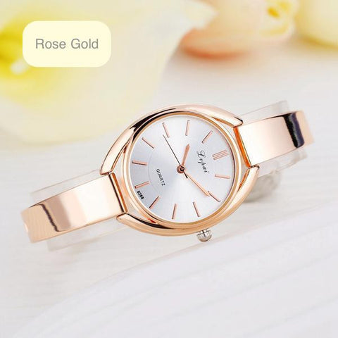 Quartz Bracelet Watches