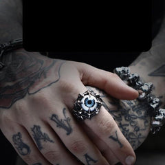 **60%** OFF ClawEye™ Eyeball Claw Ring