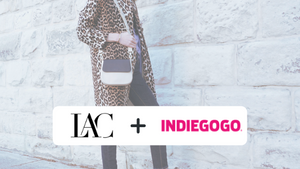 LAC is coming to Indiegogo!