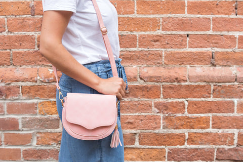 Do you really need 11 handbags? 3 Reasons Why a Convertible Handbag is for You