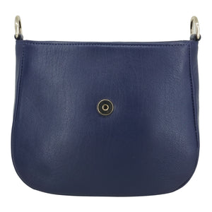 Convertible Handbag Base - Navy Blue