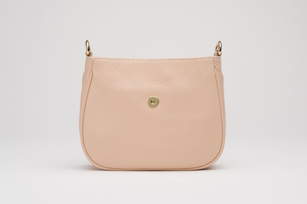 Convertible Handbag Base - Nude