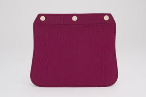 Convertible Handbag Flap - Dahlia