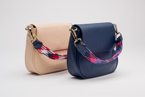 Convertible Handbag - Handle