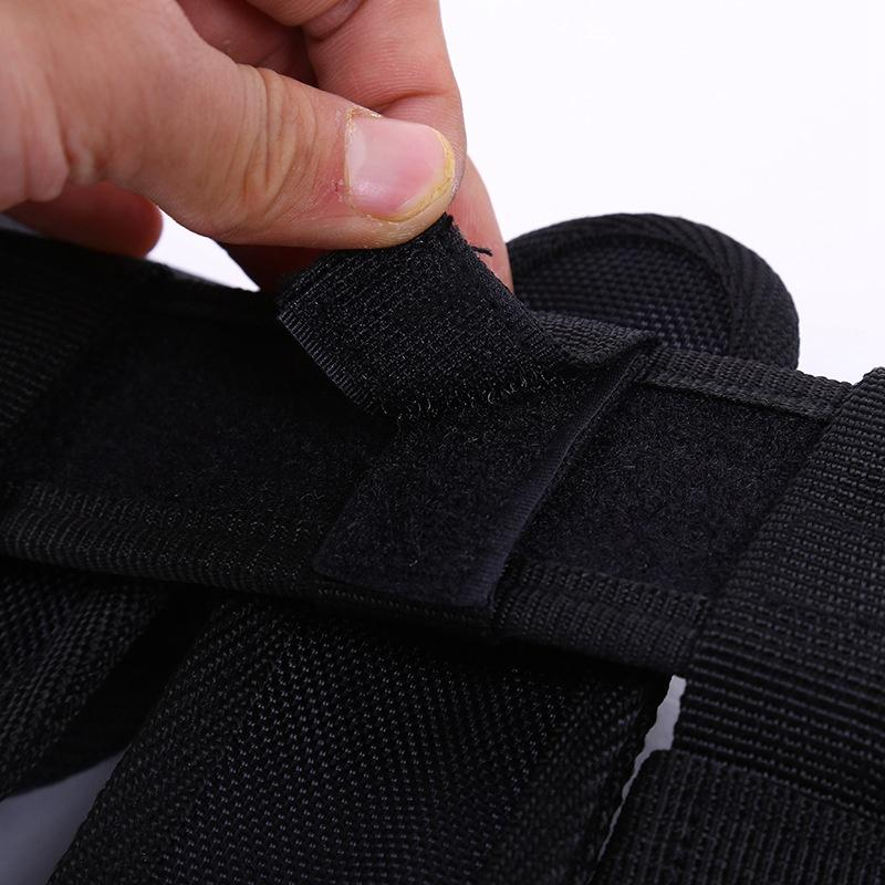 Multifunctional Outdoor Tactical Belt - 10 pieces / Sets