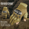 Precision Finger ™  Tactical Gloves