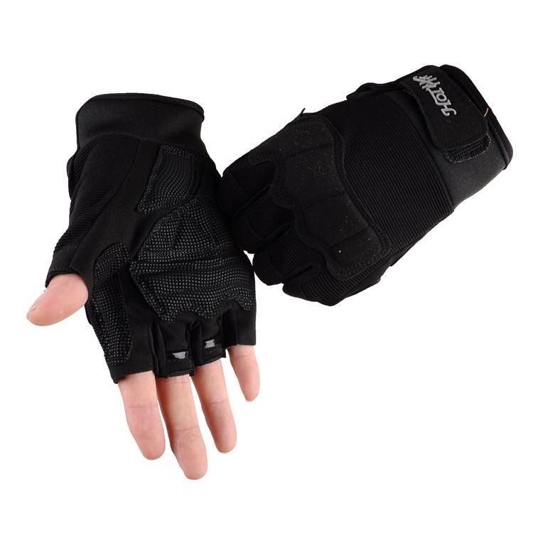 Fingerless Outdoor Sports Gloves