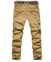 Multi-pocket Military Pants