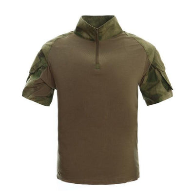 Army Combat Tactical T Shirt