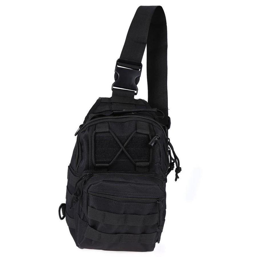 Durable Shoulder Sling Military Backpack