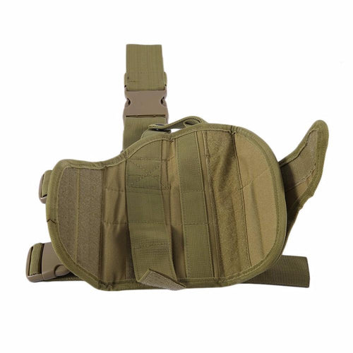 Extreme Ops Tactical Leg Holster