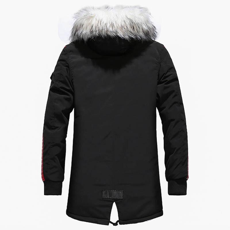 Winter Soldier - The Winter Ready Parka