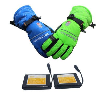 Electric Heating Anti-Cold Gloves
