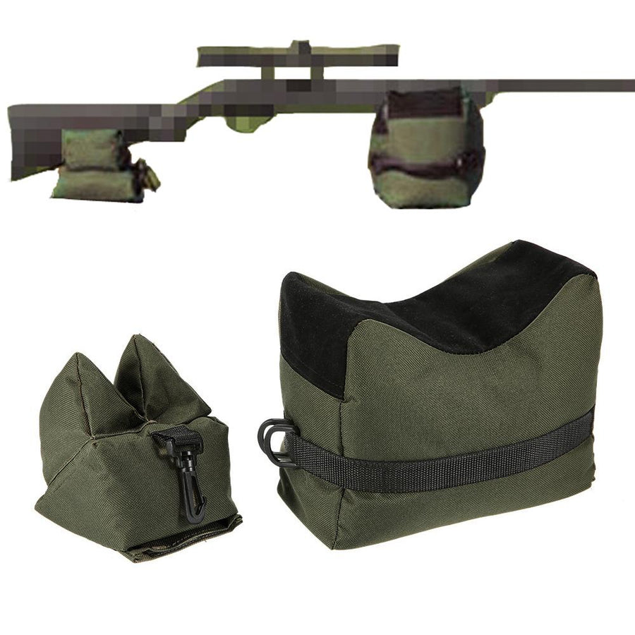 ExpertShooter™ - Shooting Rest Bag