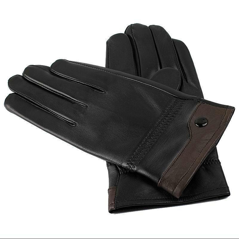 Genuine Thick Thermal Gloves
