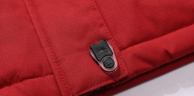 The Pivot - The Waterproof Inner Fleece Jacket
