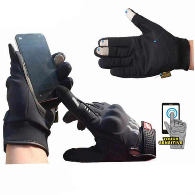 Resistance Touch Screen Gloves