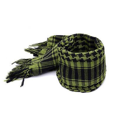 Military Desert Men Scarf