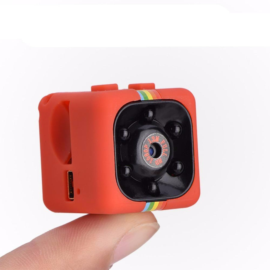 Activlife - Mini Cube Camera