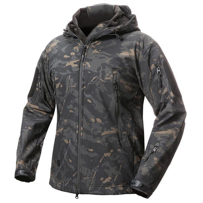 Assaulter 2.0 - The Ultimate Tactical Jacket