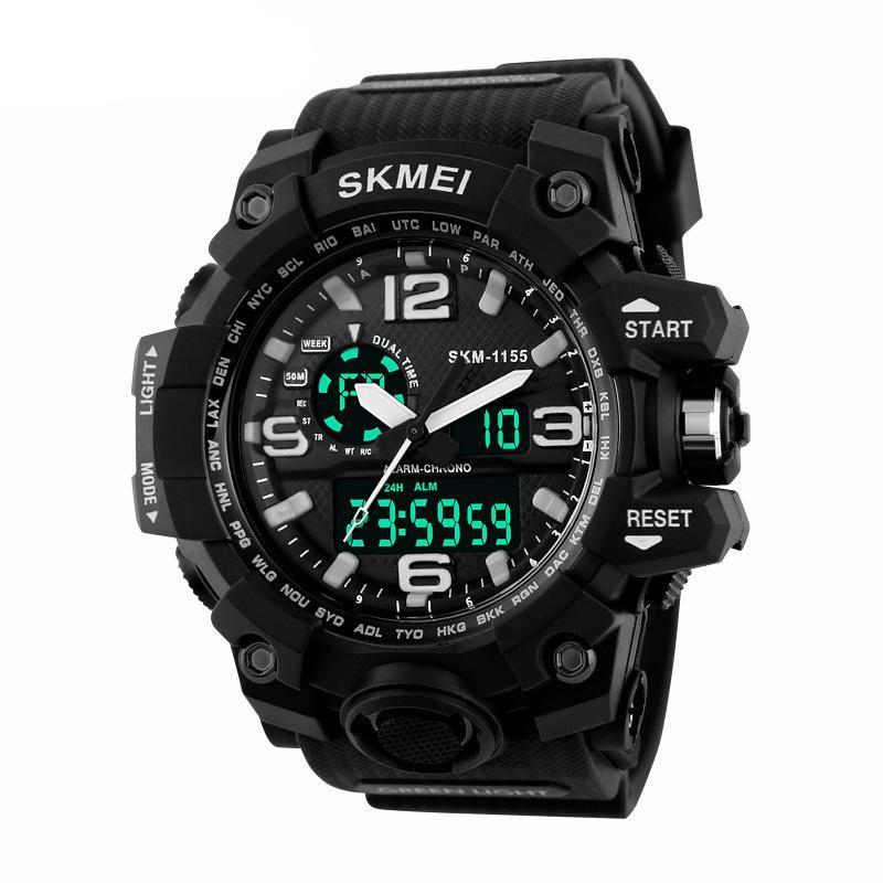 Tactical RUSH Military Watch