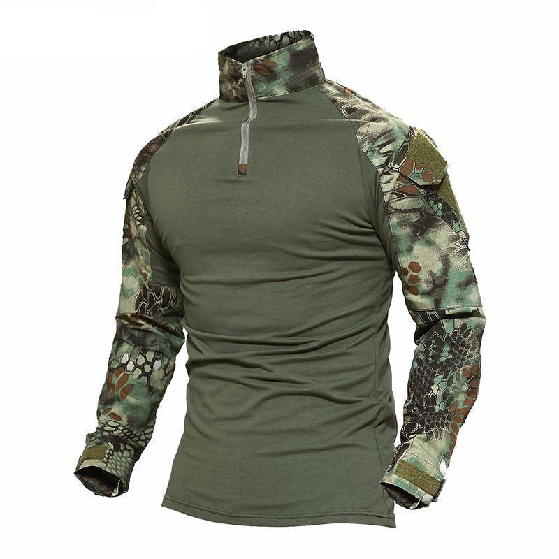 Tactical Assaulter Pullover