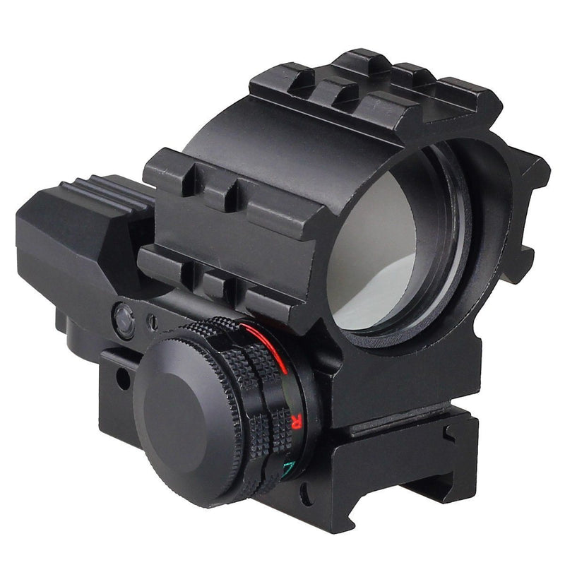 Tactical Holographic Reflex Scope