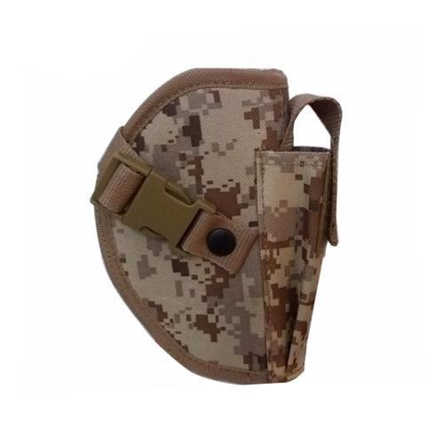 Tactical Pistol Belt Holster