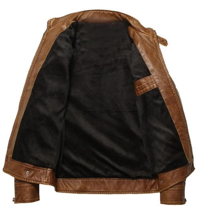 Outdoor Guerrilla Chopper Jacket