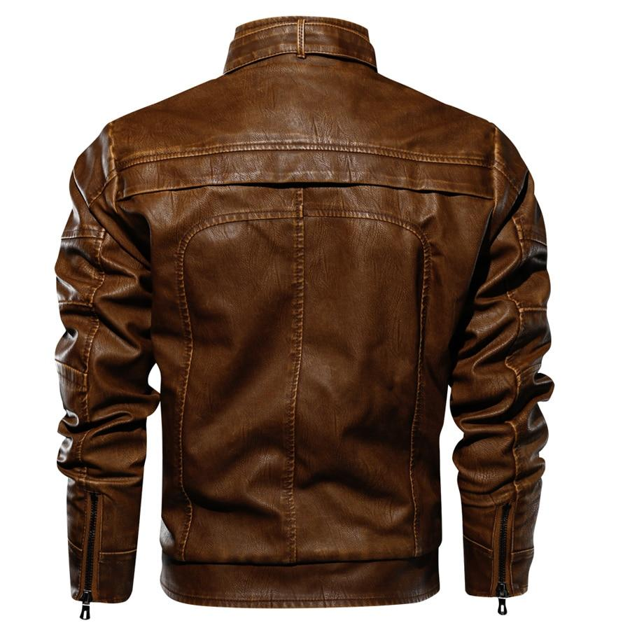 Outdoor Guerrilla Lone Rider Jacket