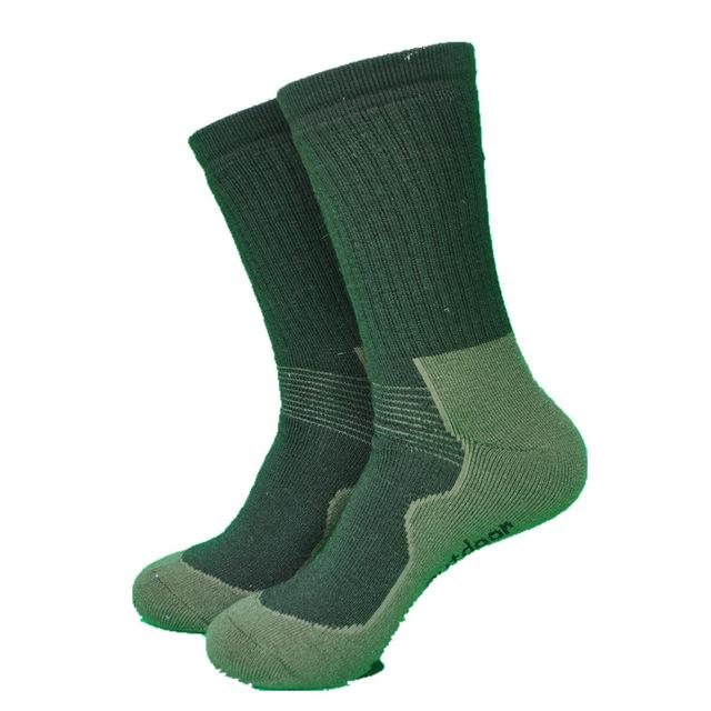Heavy Hiking Socks