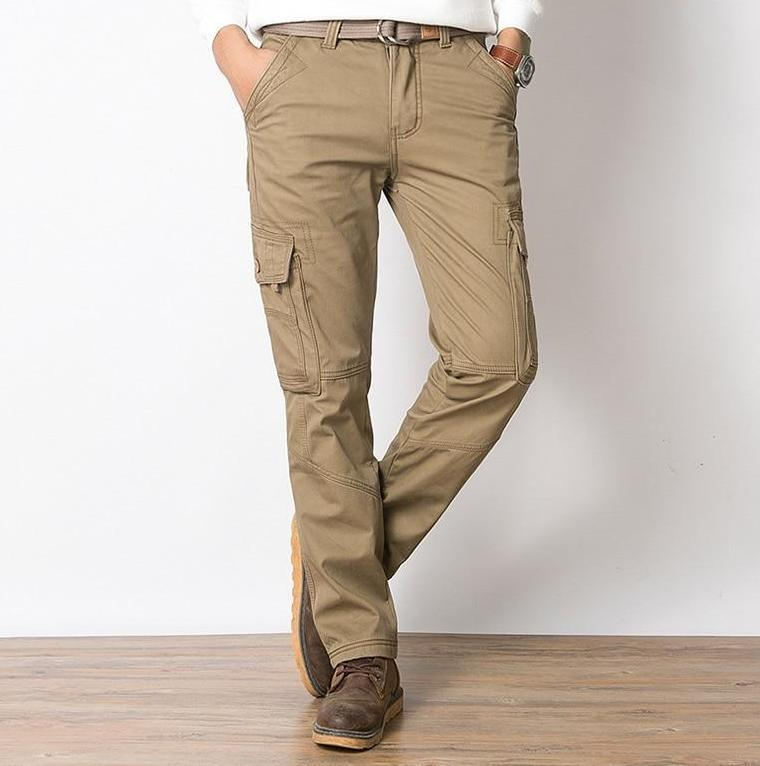 Outdoor Winter Pants