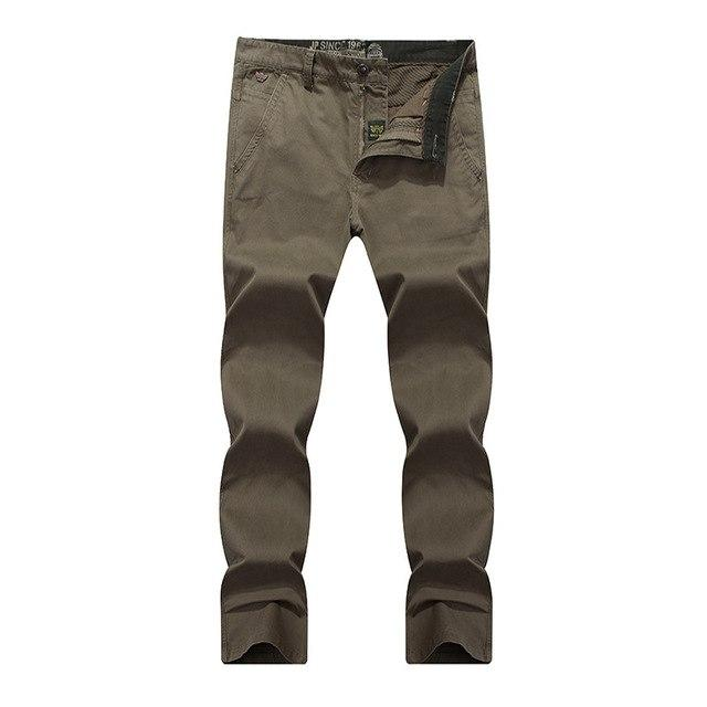 Army Winter Pants